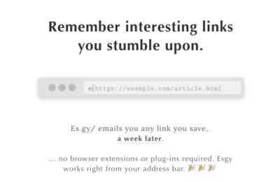 mémo mail