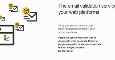 verifier emails