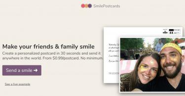 smilepostacards
