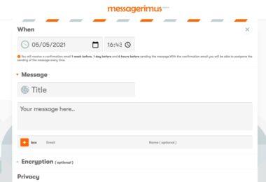 Messagerimus