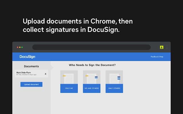 extension pour gmail